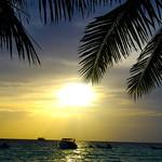 Kho Tao Sunset