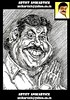 Pencil drawing Line drawing caricature VIJAYAKANTH DMDK
