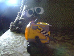 Fix & repair Wall-e