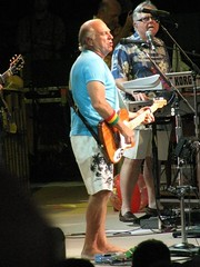 Jimmy Buffett @ DTE