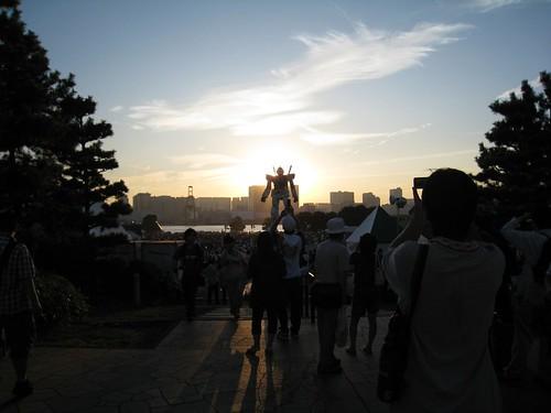 Aug19_2009_GUNDAM1