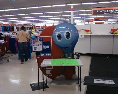 Kmart - Fairfax, VA by you.