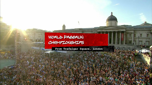 World Freerun Championships 2009 (18th August 2009) [HDTV 720p (x264)] preview 0