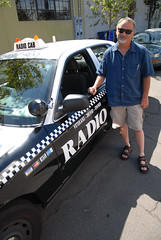 Ride along in a Radio Cab-1