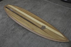 6'2 Hollow Wood Quad