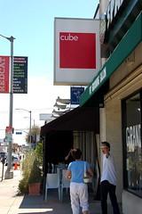 cube 001