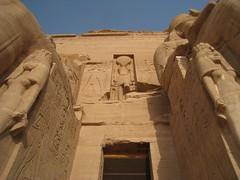 El hall (versae) Tags: egypt egipto مصر abusimbel أبوسمبل أبوسنبل