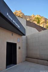 Museo del Agua / Pozos de Garrigós