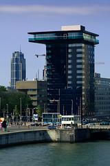 Rotterdam. Golden Tulip hotel