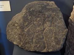 Amarna Woman (meechmunchie) Tags: ancient egypt 18thdynasty nefertiti akhenaten sandiegomuseumofman akhnaton amarna akhetaten merytaten