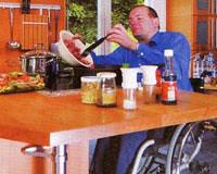 Каким же должен быть дом для людей с ограниченными физическими возможностями?