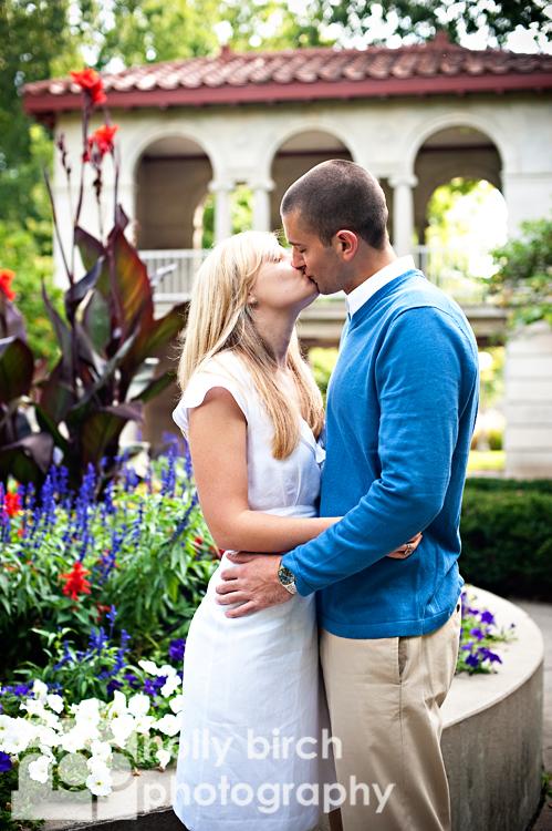Haley + George | Engagement