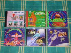 Collection de Kanon 3940252245_4e8919a4f9_m