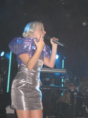 Little Boots @ The Independent (15)