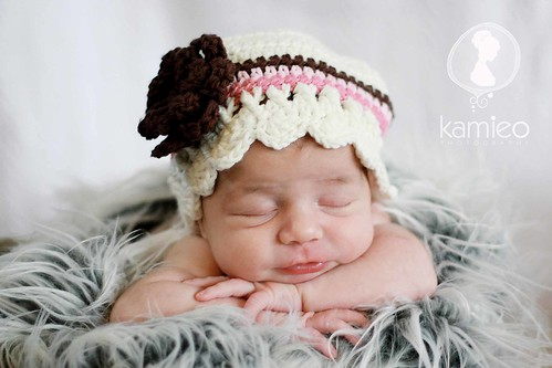 Sneak Peak - Baby Chloe