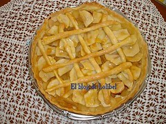 033 APPLE PIE