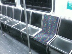 Odd Seat
