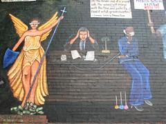 Health Care Mural