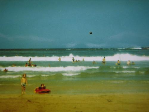 East Beach 1980