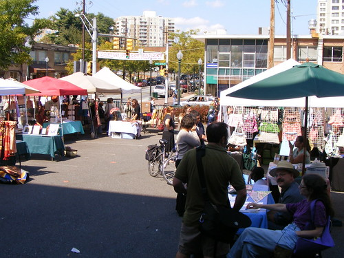Fenton Street Market, October 3 (2)
