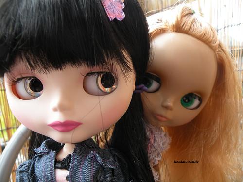 Bella(Dona) & Penelope