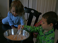 Will-and-Paige-Cooking