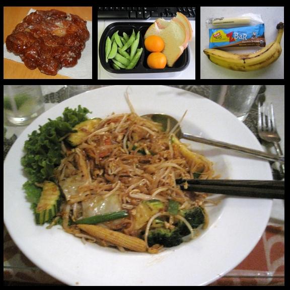 2009-10-12 food