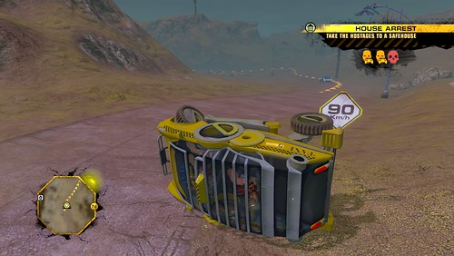 Red Faction Guerilla 01