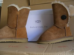 UGG-5803-SheepSkin-Chestnut-02 (WWW.UGG.TW) Tags: shoes boots ugg 5803