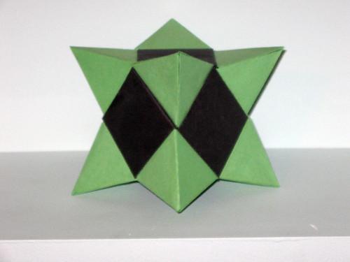 Polyhedron #1