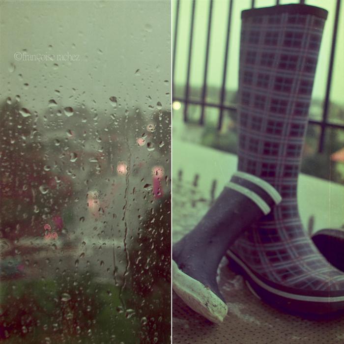 Rain and Accessories