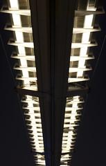 Light Rack (jamesbooth_london) Tags: longexposure bridge london night docks lights nikon royal east e16 d80 nikkor50mm14