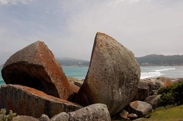 Wilsons Promontory NP 11 - Squeaky Beach by Ben Beiske