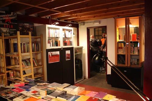 llibreria synusia