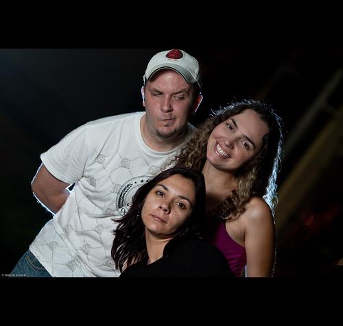 Lise, Jac e Fay
