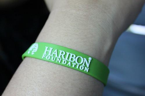 Haribon Foundation Baller ID