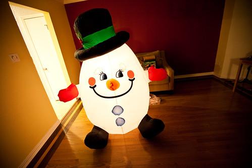 Snowman-003