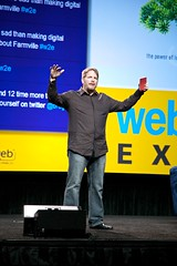 Chris Brogan at Web 2.0 Expo