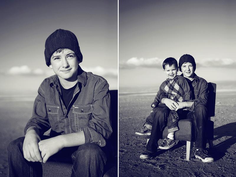 Parrish Boys