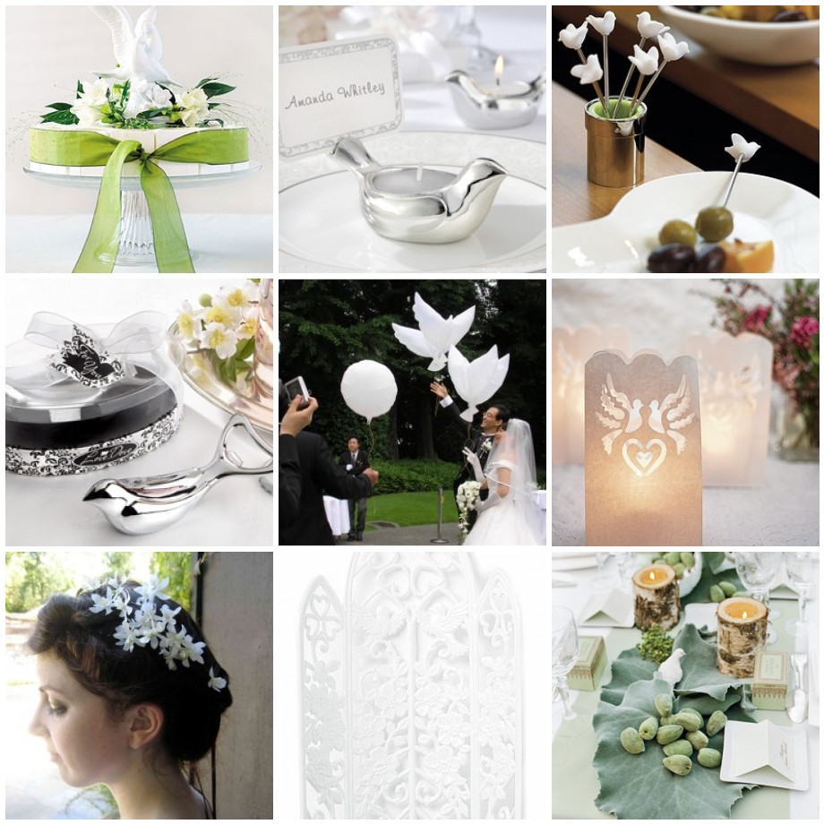 Things Festive Weddings & Events: November 2009