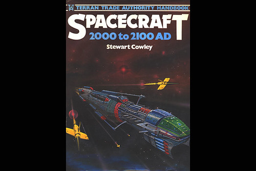 Spacecraft 2000-2100 Images