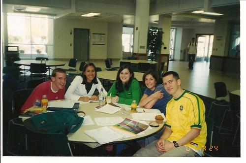 freshman year byu_TMA185 studybuds