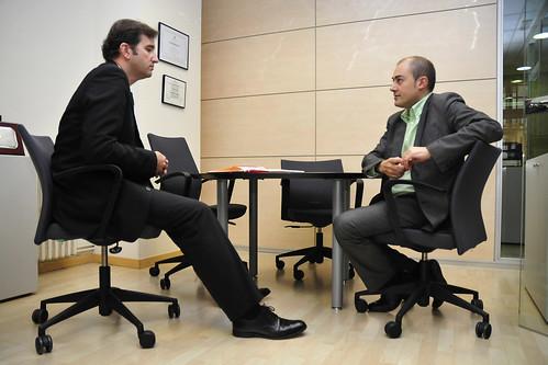 Ferran Soriano a l'ACN