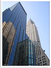 New York 2009 - Chrysler Building