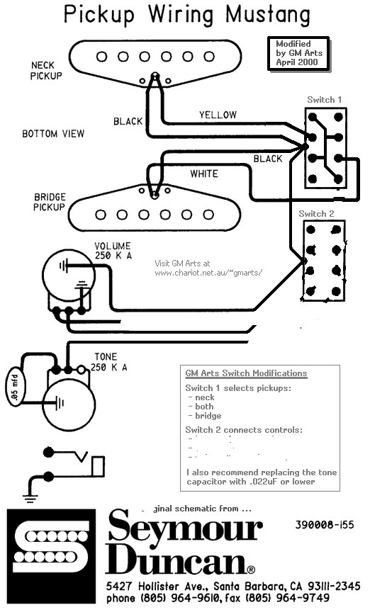 Mustang Guitar Wiring Diagram - Home Tips Home Electrical Wiring on fender tbx circuit, jazz bass control assembly diagrams, fender 5 position switch wiring, fender guitar serial number location, fender guitar colors, fender s1 wiring-diagram sss, fender guitar schematics, fender broadcaster wiring diagram, fender esquire wiring diagram, fender jazz wiring diagram, fender guitar names, fender guitar pickguards, large truck suspension parts diagrams, fender pickup wiring, fender fsr telecaster control plate wiring, fender guitar body, fender 12 string electric guitar, fender hss deluxe wiring, fender stratocaster bullet series, fender 5-way switch diagram,