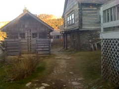 Mount LeConte Lodge