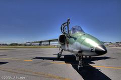 AMX (La.soares) Tags: fab canon rebel airshow avio uwa xti foraareabrasileira ciaar tokina1116mm atx116prodx