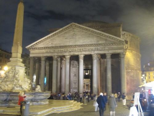 Piazza dei Rotonda