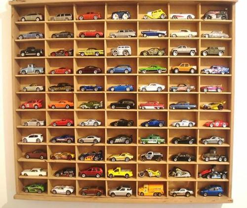 coleção hot wheels