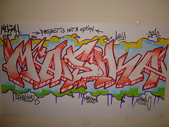 masika sketch BY NEKAH wmb/ac/1T! 09 (Massiwarrior.....) Tags: london sketch is respect north an outline ac option 1t nekah masica chromies masiker ripjoak